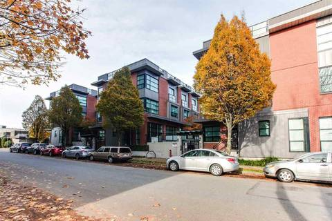 Townhouse for sale at 1173 73rd Ave W Vancouver British Columbia - MLS: R2356651
