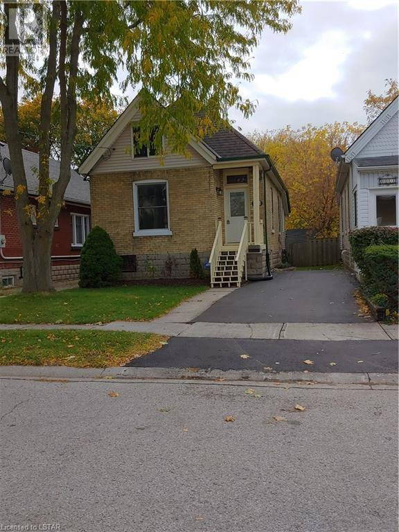 House for rent at 1173 York St London Ontario - MLS: 230456