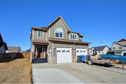 Townhouse for sale at 11730 97 St Fort St. John British Columbia - MLS: R2358754