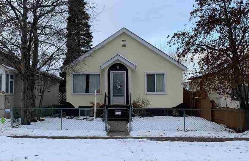 House for sale at 11734 91 St Nw Edmonton Alberta - MLS: E4183413