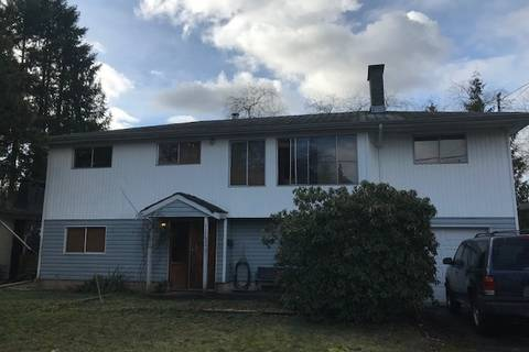 House for sale at 11735 210 St Maple Ridge British Columbia - MLS: R2435781