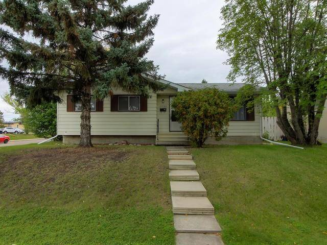 House for sale at 11736 145 Ave Nw Edmonton Alberta - MLS: E4186542