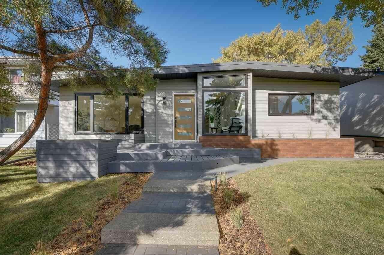 House for sale at 11736 39a Av NW Edmonton Alberta - MLS: E4216683