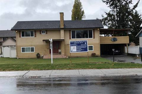 House for sale at 11739 86 Ave Delta British Columbia - MLS: R2353060