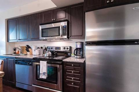 Apartment for rent at 209 Fort York Blvd Unit 1174 Toronto Ontario - MLS: C4730448