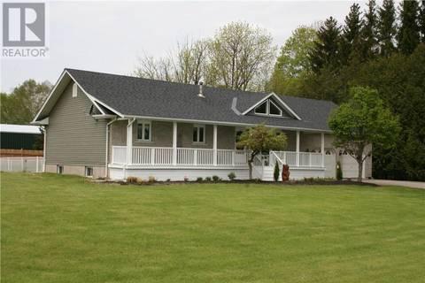 House for sale at 9 Line 9 N Line N Unit 1174 Hawkestone Ontario - MLS: 199069