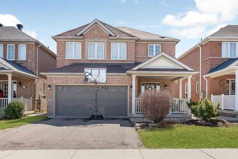 House for sale at 1174 Costigan Rd Milton Ontario - MLS: W4422713