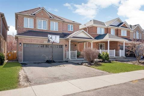 House for sale at 1174 Costigan Rd Milton Ontario - MLS: W4444908