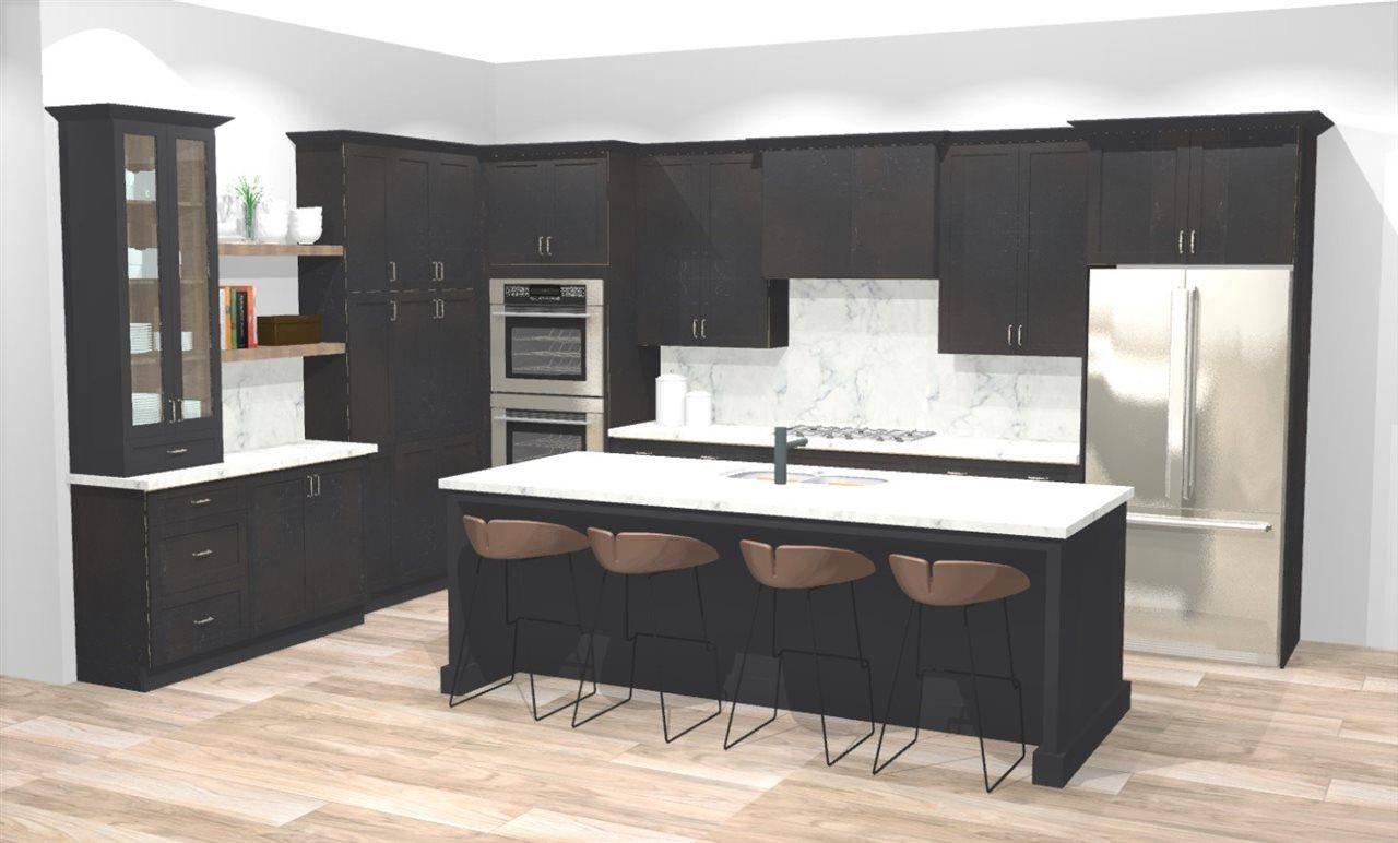 House for sale at 1174 Genesis Lake Blvd Stony Plain Alberta - MLS: E4186105