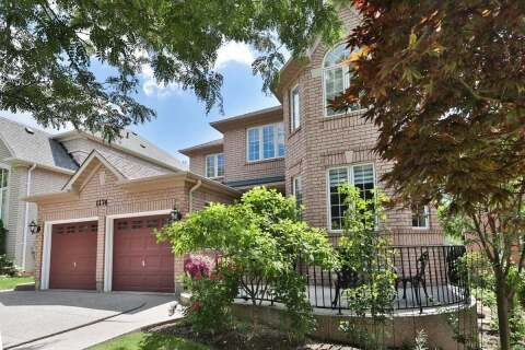 House for sale at 1174 Lindenrock Dr Oakville Ontario - MLS: W4852389