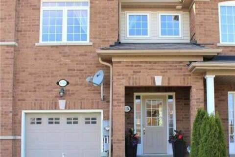 Townhouse for sale at 1174 Mary Lou St Innisfil Ontario - MLS: 30813523