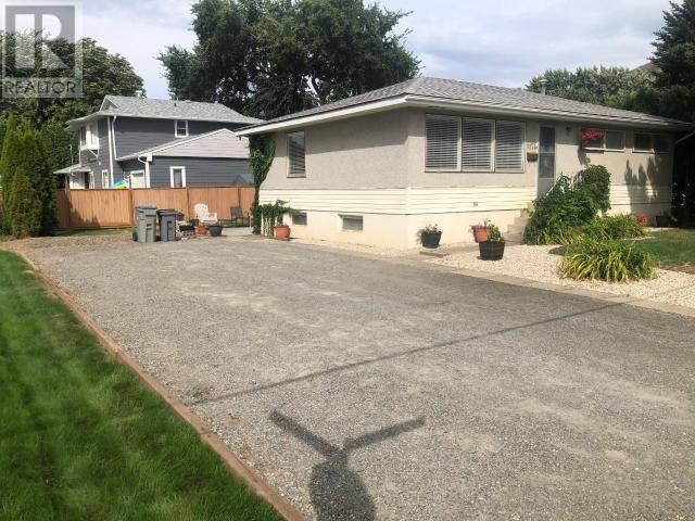 House for sale at 1174 Mcinnes Pl Kamloops British Columbia - MLS: 153127