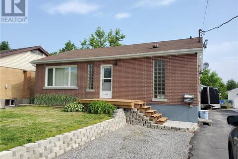 House for sale at 1174 Rinfret St Sudbury Ontario - MLS: 2077413