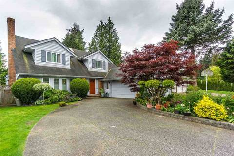 House for sale at 11742 Cascade Dr Delta British Columbia - MLS: R2391114