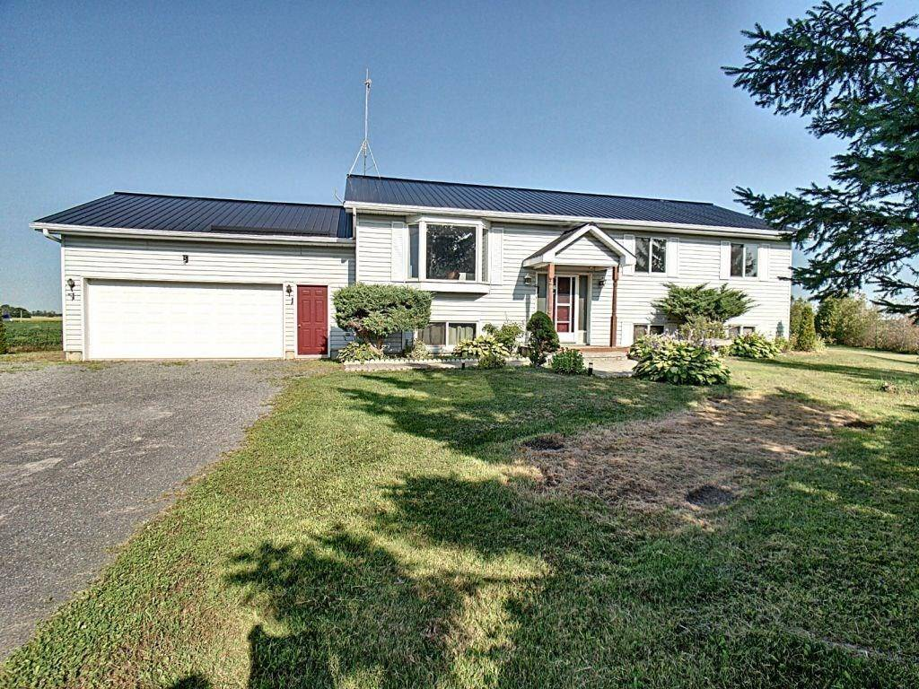 House for sale at 11743 Toye Hill Rd Williamsburg Ontario - MLS: 1166472