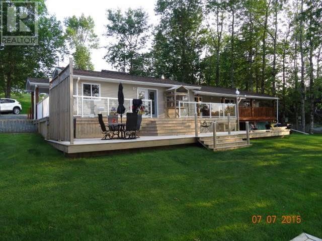 House for sale at 1175 1 Hy Mount Uniacke Nova Scotia - MLS: 201927759