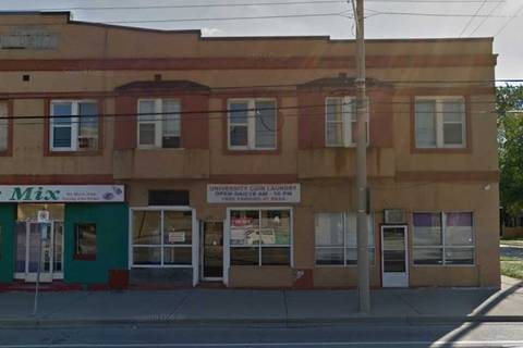 Commercial property for sale at 1139 -1175 University Ave Windsor Ontario - MLS: X4397070