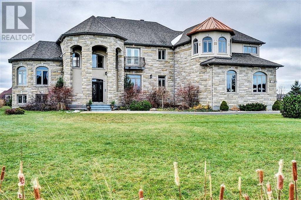 House for sale at 1175 Black Canary Dr Manotick Ontario - MLS: 1176184