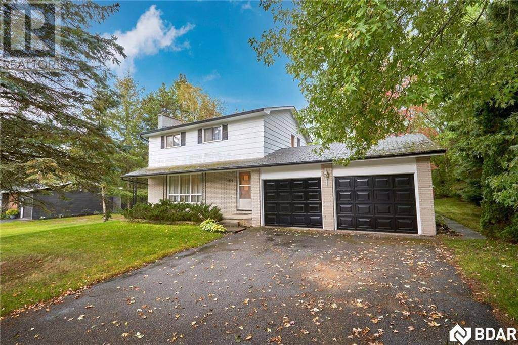 House for sale at 1175 Carson Rd Midhurst Ontario - MLS: 30774935