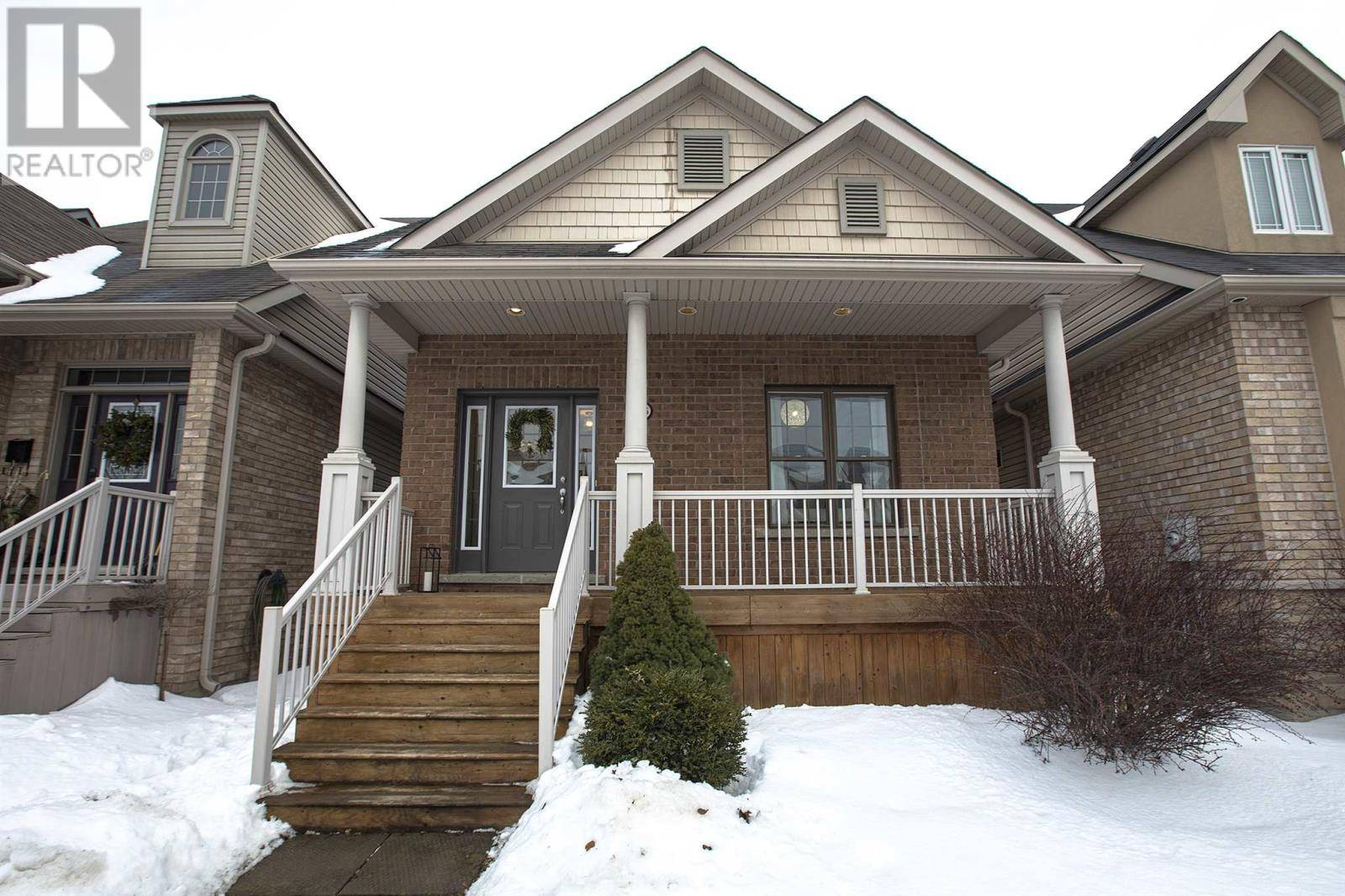 House for sale at 1175 Crossfield Ave Kingston Ontario - MLS: K20000770