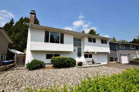 House for sale at 1175 Ellis Dr Port Coquitlam British Columbia - MLS: R2376178