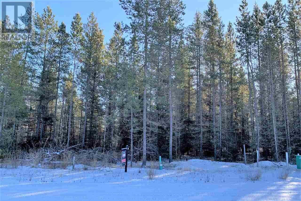 Residential property for sale at 1175 Fowler Pl Valemount British Columbia - MLS: R2397036