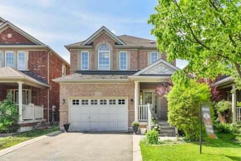 House for sale at 1175 Houston Dr Milton Ontario - MLS: W4782656