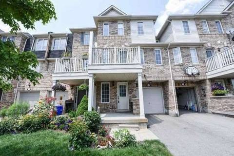 Townhouse for rent at 1175 Mcdowell Cres Milton Ontario - MLS: W4669931