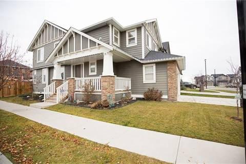 House for sale at 1175 Williamstown Blvd Northwest Airdrie Alberta - MLS: C4273259