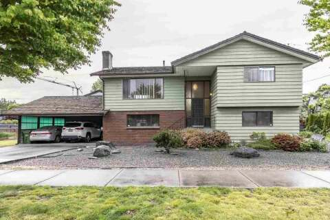 House for sale at 11751 Dunford Rd Richmond British Columbia - MLS: R2460714