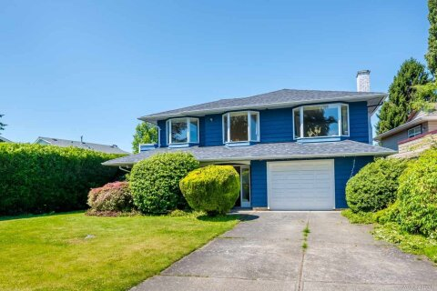 House for sale at 11751 Trumpeter Dr Richmond British Columbia - MLS: R2511990
