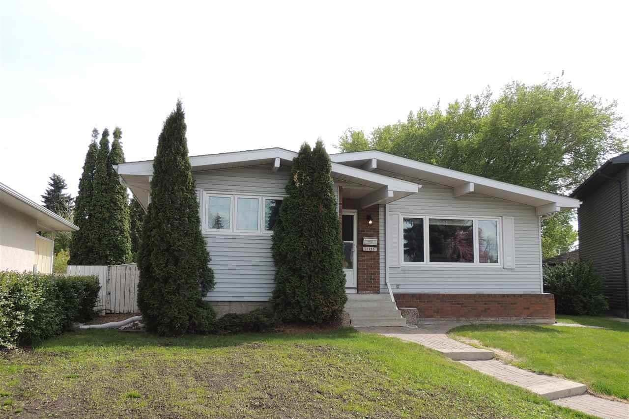 House for sale at 11755 44 Av NW Edmonton Alberta - MLS: E4190358