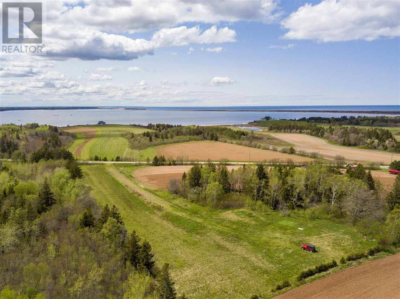Residential property for sale at 1176 Blooming Point Rd Blooming Point Prince Edward Island - MLS: 201913172