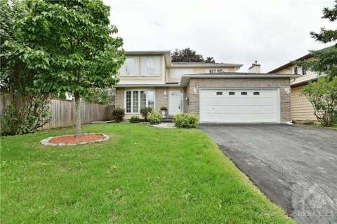 House for sale at 1176 Bordeau Gr Orleans Ontario - MLS: 1208097