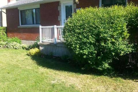 House for sale at 1176 Johnson St Kingston Ontario - MLS: K19000195