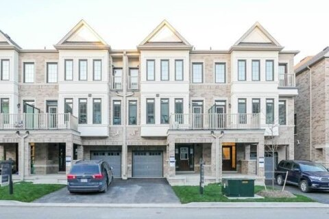 Townhouse for rent at 1176 Lloyd Landing Dr Milton Ontario - MLS: W4993947