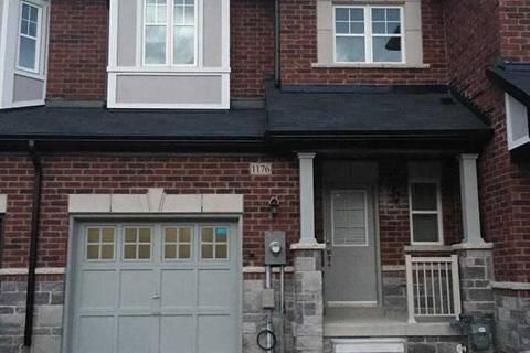 Townhouse for sale at 1176 Peelar Cres Innisfil Ontario - MLS: N4721442