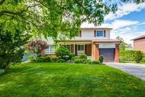 House for sale at 1176 Willowbrook Dr Oakville Ontario - MLS: O4814440