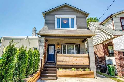 House for sale at 1176 Woodbine Ave Toronto Ontario - MLS: E4813146