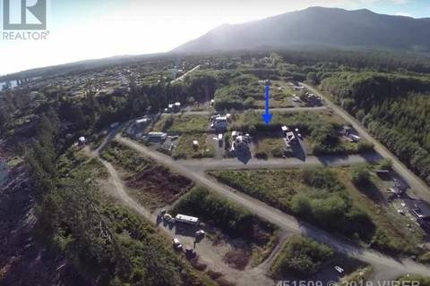 Residential property for sale at 1177 1st Ave Ucluelet British Columbia - MLS: 451509
