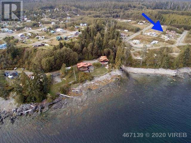 Home for sale at 1177 1st Ave Ucluelet British Columbia - MLS: 467139