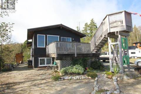 House for sale at 1177 6th Ave Ucluelet British Columbia - MLS: 442586