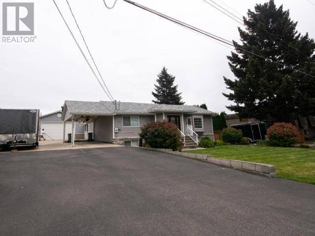 House for sale at 1177 Bentley Pl Kamloops British Columbia - MLS: 153697