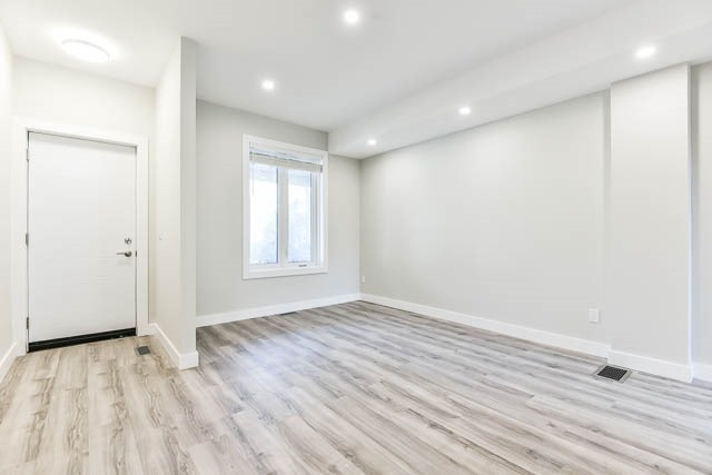 For Rent: 1177 Dufferin Street, Toronto, ON | 3 Bed, 2 Bath Townhouse for $3,950. See 20 photos!
