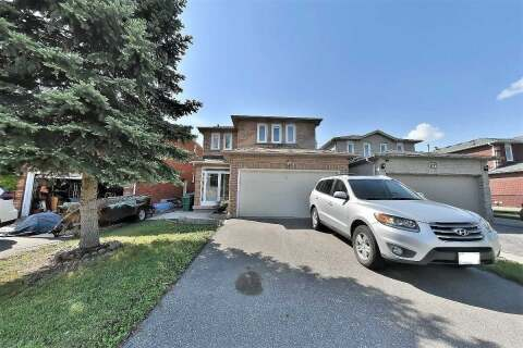 House for rent at 1177 Ivandale Dr Mississauga Ontario - MLS: W4796482
