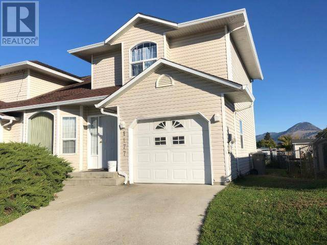 Townhouse for sale at 1177 Laroque St Kamloops British Columbia - MLS: 153568