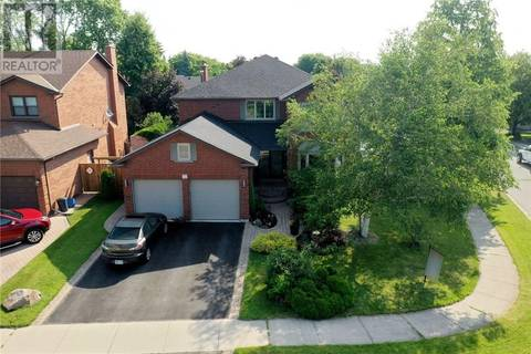House for sale at 1177 Old Carriage Wy Oakville Ontario - MLS: 30738120