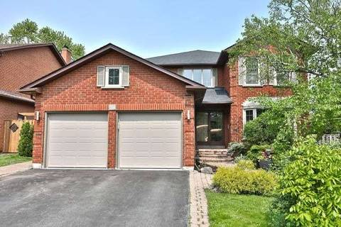 1177 Old Carriage Way, Oakville | Image 1