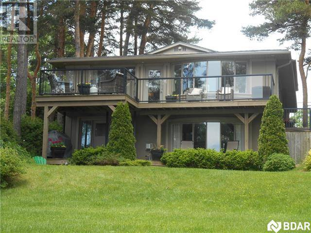 House for sale at 1177 Woodland Dr Oro-medonte Ontario - MLS: 30746631