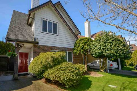 House for sale at 11771 Yoshida Ct Richmond British Columbia - MLS: R2352140